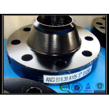 ANSI B16.36/B16.5 Welding Neck Flanges for Class150/300/600