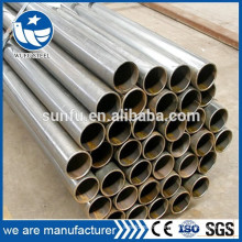 Hot sale ASTM BS EN DIN JIS GB standard prime quality black steel pipe