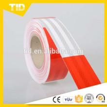 Vente chaude ISO Certificat Matériau Réfléchissant Vinyle Autocollant