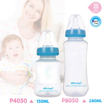 BPA free Baby Feeding Bottle