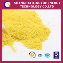 25%-31% Aluminium chlorohydrate used for leather auxiliary agents