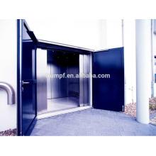 china cargo electric platform lift