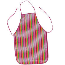 Cheap factory Wholesale cotton Custom Logo Plain apron kitchen wear