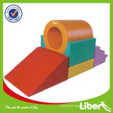 Eco-friendly Sponge Baby Soft Play LE-RT005