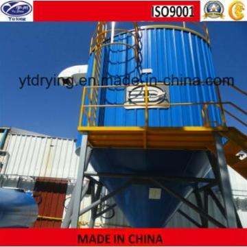 Pesticides Spray Drying Device