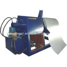 Dévidoir hydraulique de cinq tonnes