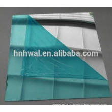 Полированный зеркальный алюминиевый лист