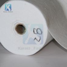 Rollo de tela de vellón no tejido impermeable de poliéster