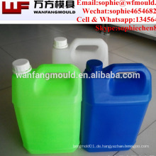 Zhejiang taizhou Ölflasche Blasform für OEM Custom PET Flasche Blasform Made in China