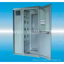 Salle d'eau de l'air