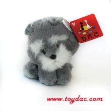 Плюшевые игрушки для собак