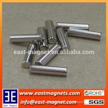 Imanes de la forma de la barra de boro del hierro del neodimio / imán fuerte de la forma de la barra para la venta