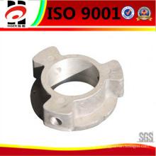 Durable Glossy Die Casting Aluminum Motorcycle Parts
