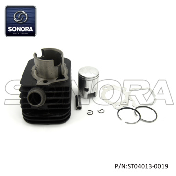 PIAGGIO Ciao 50cc AC 38MM 10MM pin Cylinder Kit (P / N: ST04013-0019) Qualidade superior