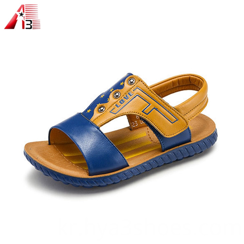 New Fashion Beach Sandal For Kids