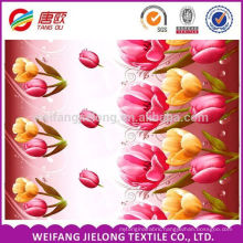 100% cotton fabric for bed sheets bedding sets