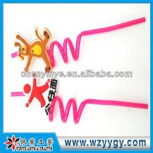 C decoración de forma de perro para los niños de los niños