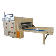 Corrugated Carton Flexo Printing Slotting and Die-cutting Machine