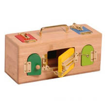 Hot Slae Baby Wooden Crafts, Wood Toys (WJ276370-31)