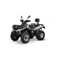 Квадроцикл LINHAI 300-D 4X4