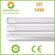 G13 T8 LED tubo de luz titular para el exterior