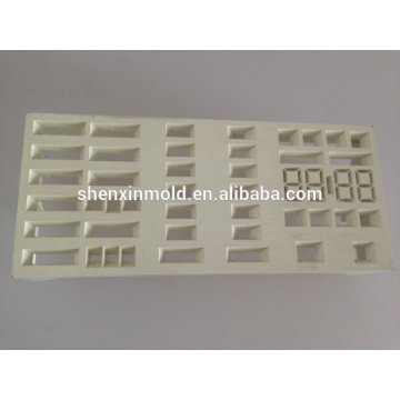 2016 Plastic mold plastic shell mould - zhongshan professional electronic products, plastic shell mold factory