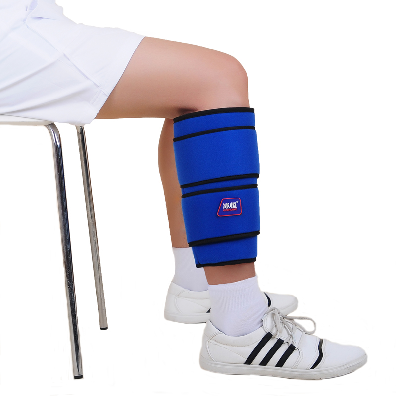 Calf Therapy Wrap