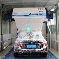 Leisu wash high pressure touchless car wash