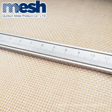 aluminum alloy window screen for mosquito netting