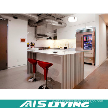 Kitchen Wall Hanging Cabinets Furniture with Island (AIS-K175)