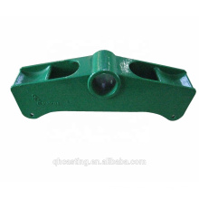 TS16949 cast steel Automotive Spare Parts Casting
