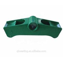 Литая сталь TS16949 Литье автомобильных запасных частей