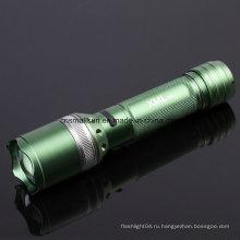 6 режимов Мощный свет с литий-ионной батареей