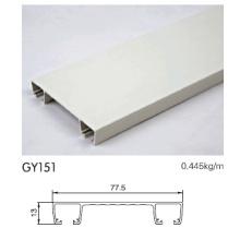 Aluminiumprofil für Schiebetür