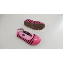 Meninas Flat Shoes 2016 Atacado Baixo Preço Bailarina para Crianças