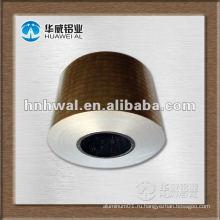 Алюминиевая волновая фольга