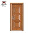 Sgs гарантированного качества Oem Дешевые классные стальные деревянные двери