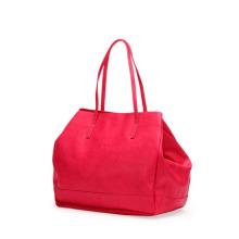 Ручной работы Новый PU женщины сумки 2015 мода дизайнер Леди Сумка