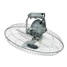 """Órbita industrial ventilador de 20"""" con la lámina de aluminio de cobre Motor (USWF-300)"""