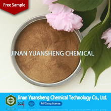 Calcium Ligno Sulphonate as Coke Fine Briquettes Binder