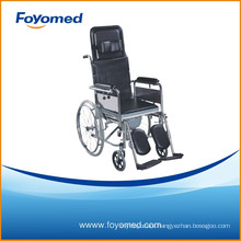 2015 The Most Popular Commode Wheelchair Type (FYR1110)