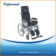 2015 O tipo de cadeira de rodas Commode mais popular (FYR1110)