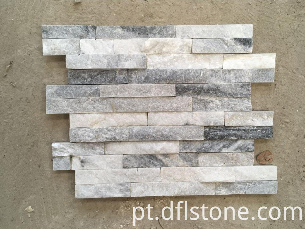 Gray Quartz Thinner Panel