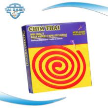 140mm Chim Thai Less Smoke Mosquito Coil