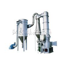 Productos de la cartelera Serie Xzg secadora de destello de la vuelta para los pigmentos de Indio