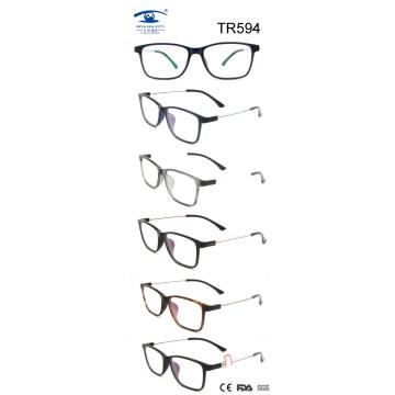Eyewear Tr90 Gläser Rahmen (TR594)