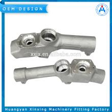 alliages de moulage sous pression en aluminium de conception personnalisée d'alliage de qualité parfaite