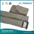 Industrial Coking Furnace Dust Collector PPS Filter Bag for Flue Gas Filtration