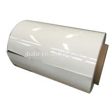 2мм 3мм Подгонянный Цвет PVDF покрытием алюминиевые катушки