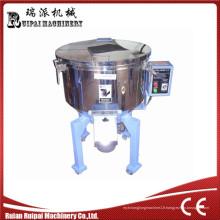 Machine de mélangeur de Vertocal pour le plastique